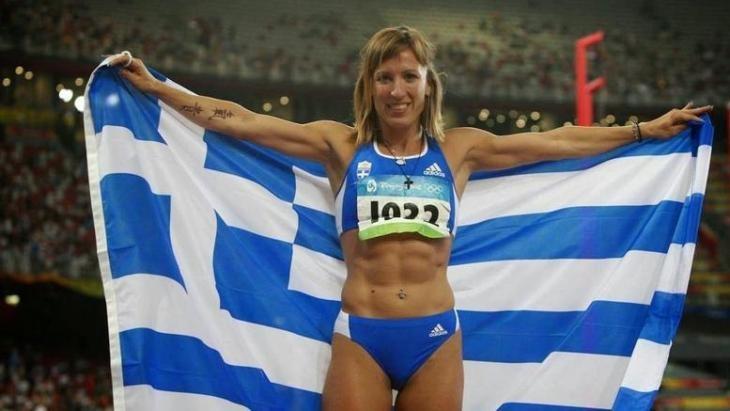 Γνωρίζατε ότι… Έξι (6) Ελληνίδες πρωταθλήτριες βρίσκονται μέσα στις 100 καλύτερες όλων των εποχών στο άλμα Τριπλούν στον Στίβο;