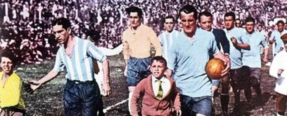 Γνωρίζατε ότι … στο πρώτο Μουντιάλ του 1930 πήραν μέρος μόνο 4 Ευρωπαϊκές ομάδες;