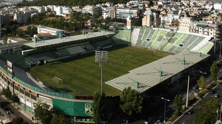 Γνωρίζατε ότι… το 1959 βάφανε με πράσινη μπογιά το χόρτο στο γήπεδο της Λεωφόρου Αλεξάνδρας;