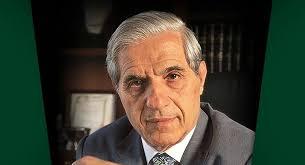 Γνωρίζατε ότι… ο αείμνηστος Παύλος Γιαννακόπουλος είχε εκλεγεί το 1978 δημοτικός σύμβουλος στην Αθήνα;