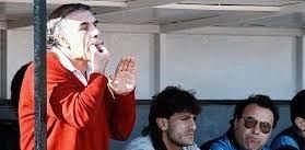 Γνωρίζατε ότι… ο Νίκος Αλέφαντος κέρδισε στην Τούμπα τον Ολυμπιακό ως προπονητής του ΠΑΟΚ;