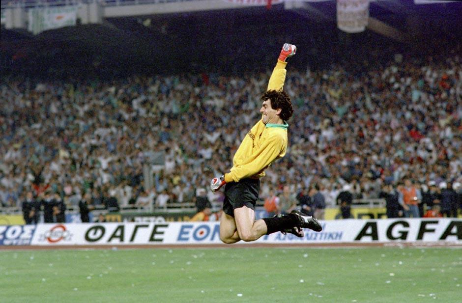"""Τα """"χρυσά γάντια"""" του Ελληνικού ποδοσφαίρου!"""