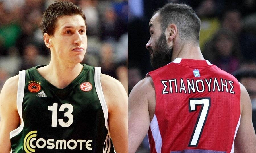 Κουίζ: Η ιστορία των ελληνικών ομάδων στα Final-4!