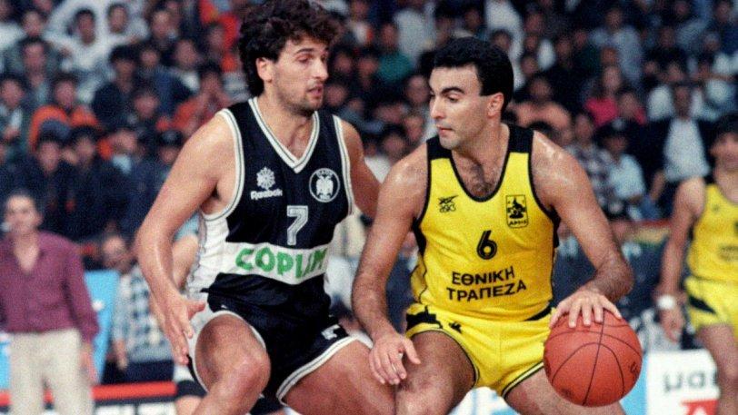 Κουίζ: Πόσο καλά ξέρεις το ελληνικό μπάσκετ από την εποχή της Α1;