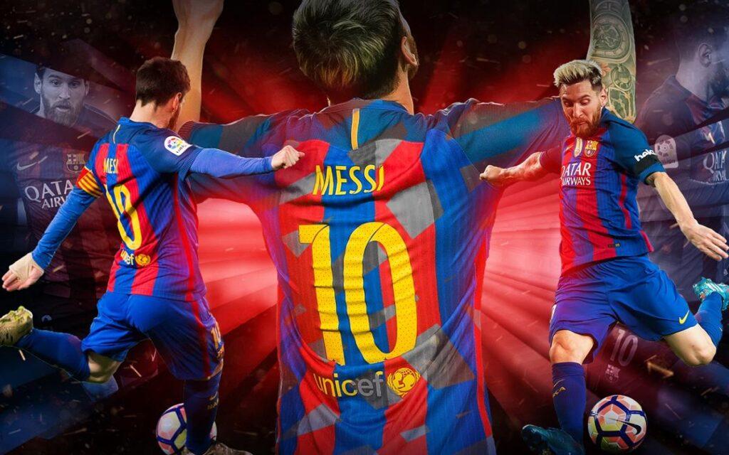 Οι επιδόσεις του Λέο Μέσι στη La Liga!