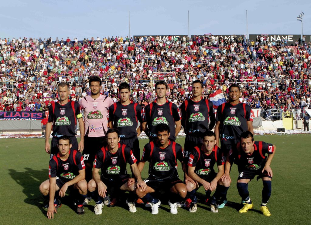 Δέκα σπουδαίες ομάδες της Β΄ Εθνικής, βρες τα χρώματα της εμφάνισης!