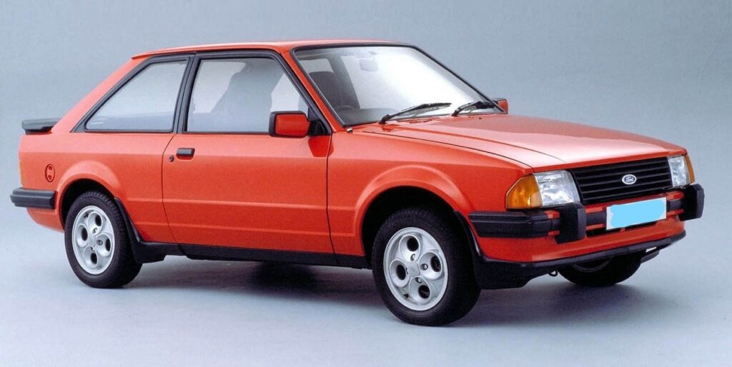 """Car of The Year"" 1980-1989"