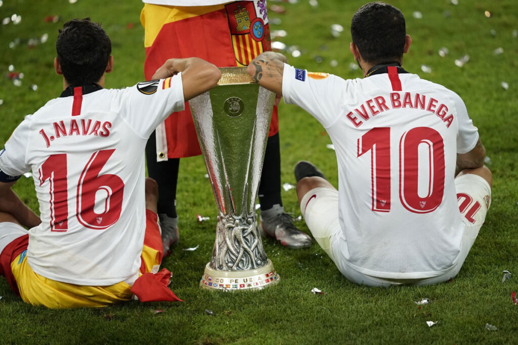 Γιουρόπα Λιγκ 2010-2020, ποιος έχασε στον τελικό;