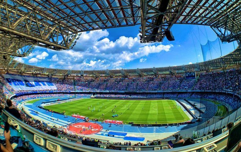 Πόσα καλά ξέρεις τα ιταλικά γήπεδα ποδοσφαίρου;
