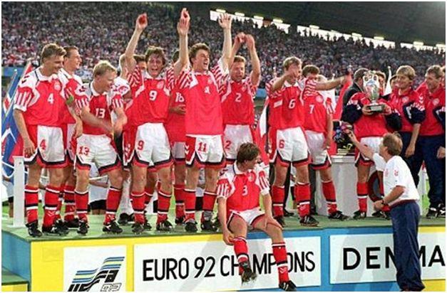 Θυμάσαι τα αποτελέσματα των τελικών του EURO;