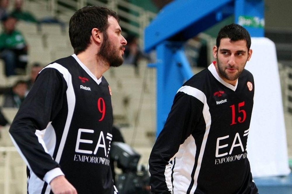 Θυμάσαι τις ομάδες των Ελλήνων στο ιταλικό μπάσκετ;