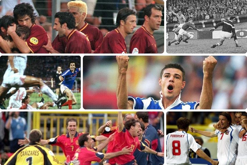 Κουίζ: Τα μεγάλα comebacks των Euro!