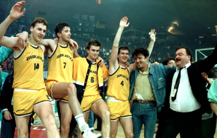 Πόσο καλά θυμάσαι την Γιουγκοπλάστικα του Κούκοτς;