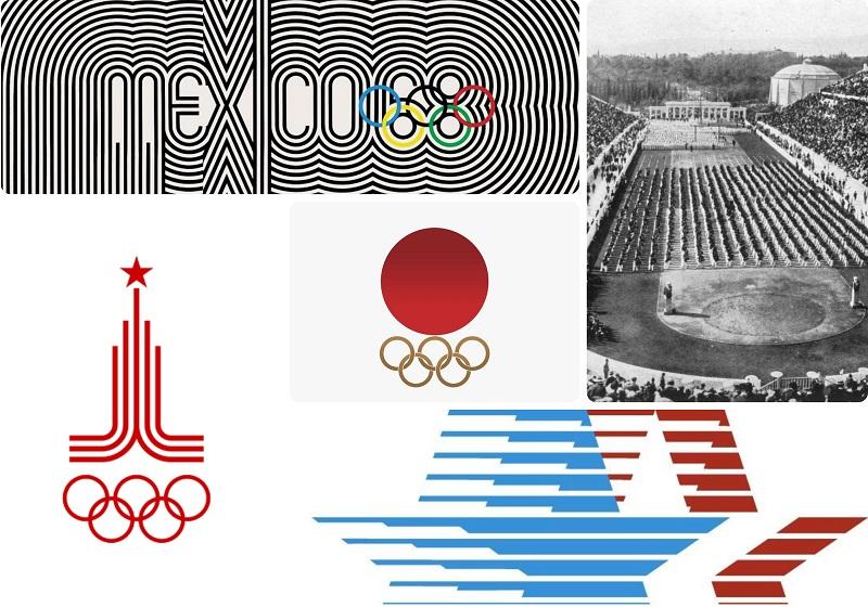 Κουίζ: Βρες τις πόλεις που έγιναν οι Ολυμπιακοί Αγώνες!