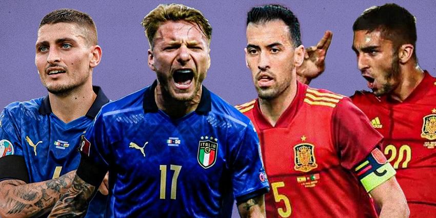 Ιταλία vs Ισπανία: And the winner is…