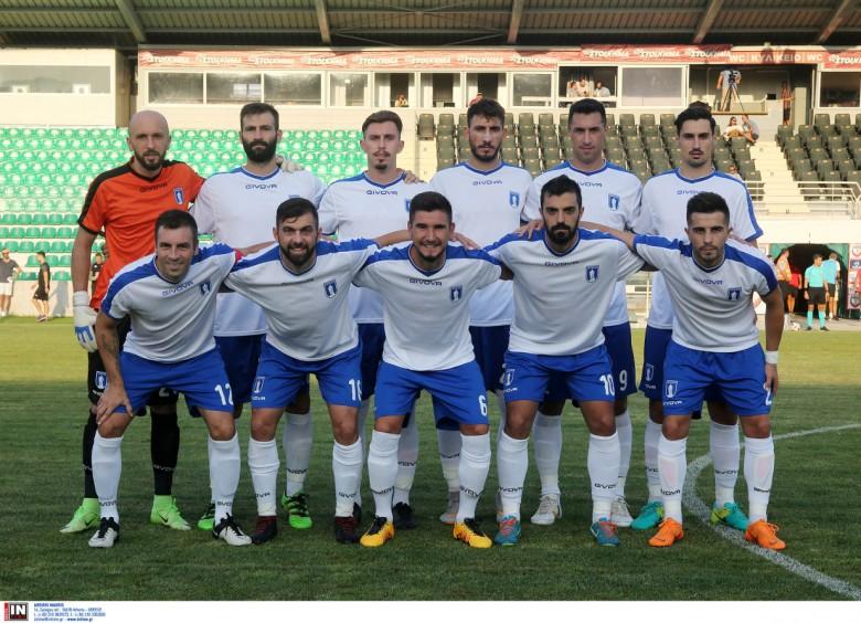10 Ελληνικές ομάδες, βρες την κατηγορία που παίζουν!