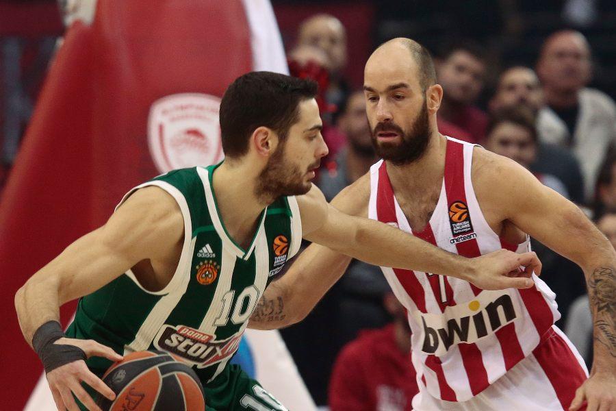 Δέκα διπλοί «πράκτορες» του ελληνικού μπάσκετ!