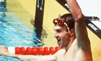 Αθλητικές Ιστορίες: Βλάντιμιρ Σαλνίκωφ – Ο «Τσάρος της πισίνας»