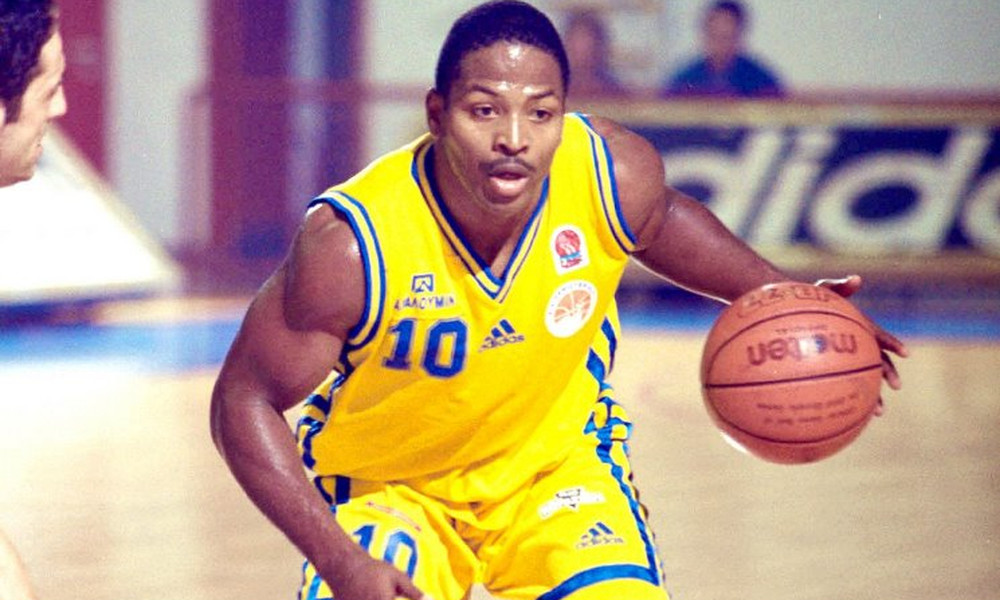 Οι καλύτεροι ξένοι παίκτες της Α1 μπάσκετ στα 90s!