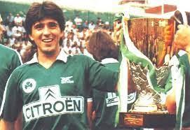Πότε φόρεσαν για πρώτη φορά την «πράσινη» φανέλα του Παναθηναϊκού 10 παικταράδες των '80s;