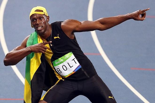 Φώτο Κουίζ: Οι 10 γρηγορότεροι άνθρωποι!