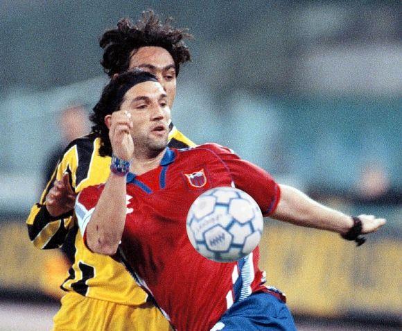 FF–Έλληνες παίκτες στα ΄90s! Τους αναγνωρίζεις;