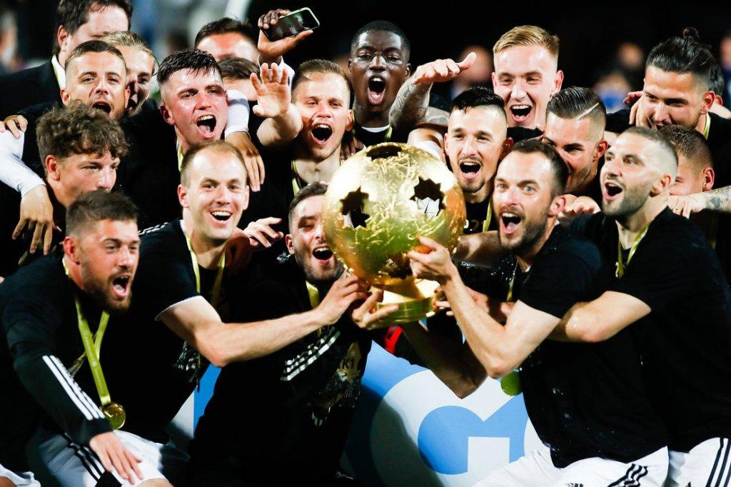 Γνωρίζεις τις πρωταθλήτριες 10 Ευρωπαϊκών χωρών;