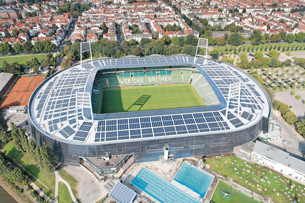 Δέκα Ευρωπαϊκά γήπεδα, σε ποια ομάδα ανήκουν;
