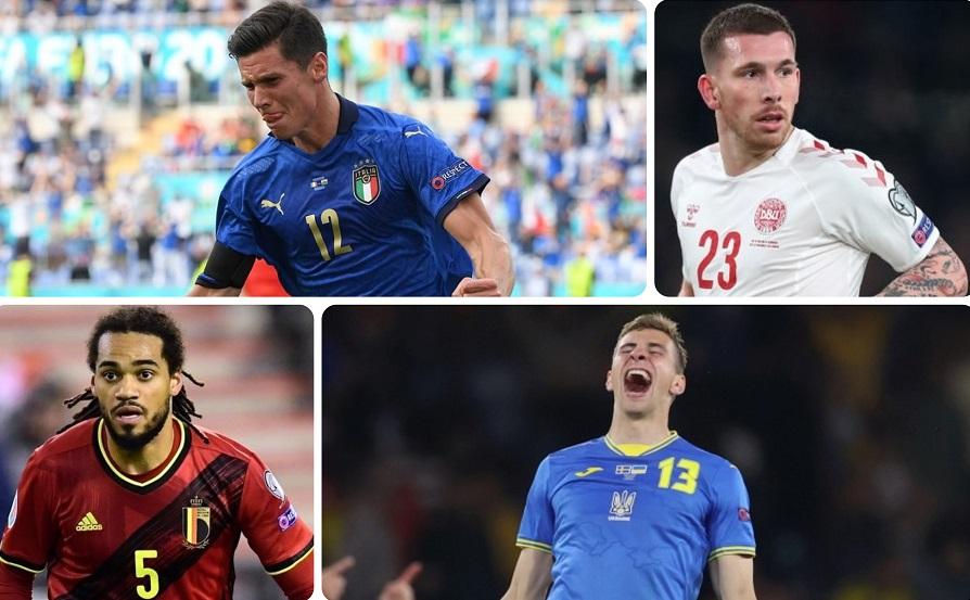 Κουίζ: Δέκα παίκτες του Euro που πιθανόν αγνοείς