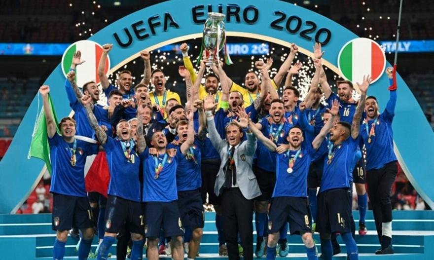 Κουίζ: Πόσο καλά θυμάσαι όσα έγιναν στο Euro 2020;