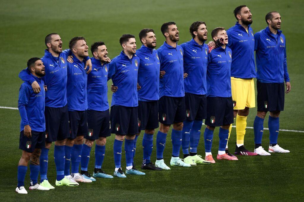 Σε ποια ομάδα παίζουν οι 11 της χρυσής Εθνικής Ιταλίας;