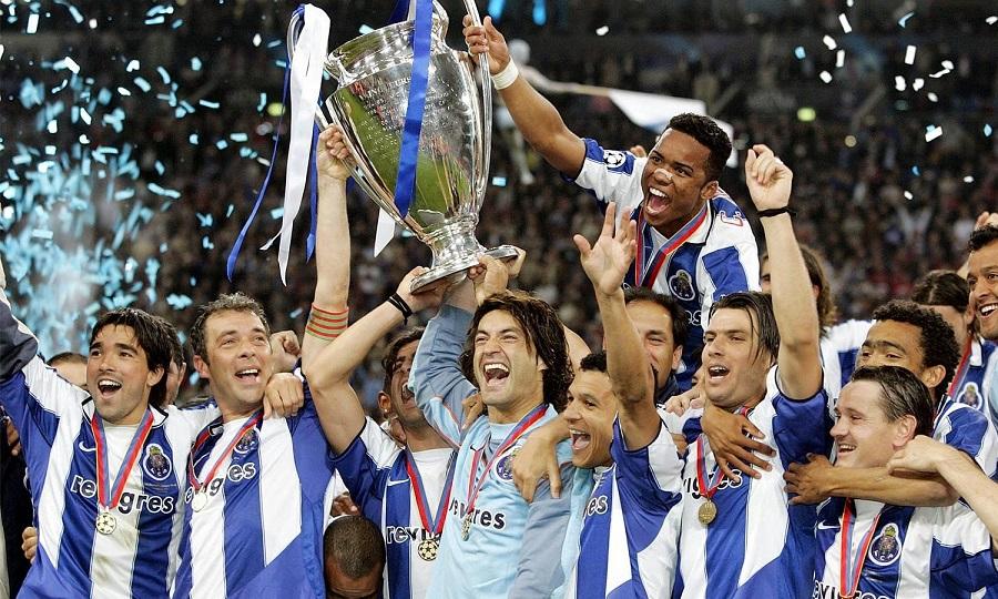 Το Champions League επιστρέφει! Θυμάσαι τις κούπες των ομάδων;