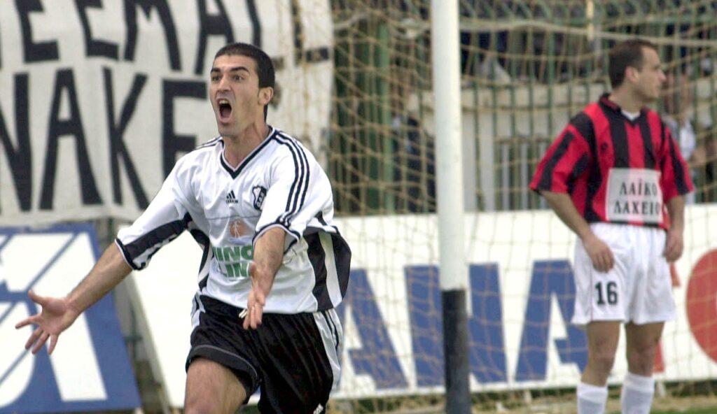 Φώτο Κουίζ: Ποδοσφαιριστές του 2000!