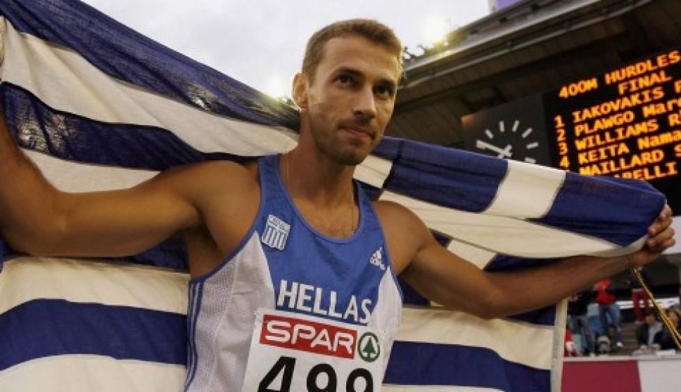 Στίβος – Ο Βασιλιάς των Ολυμπιακών αγώνων!