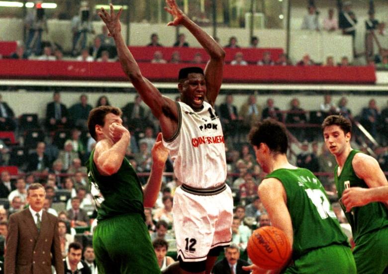 Φώτο Κουίζ: Μπάσκετ – Flash-back στα 90's!