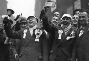 Αθλητικές Ιστορίες: Μάντσεστερ Σίτυ 1936-1938 Από το ζενίθ στο ναδίρ!