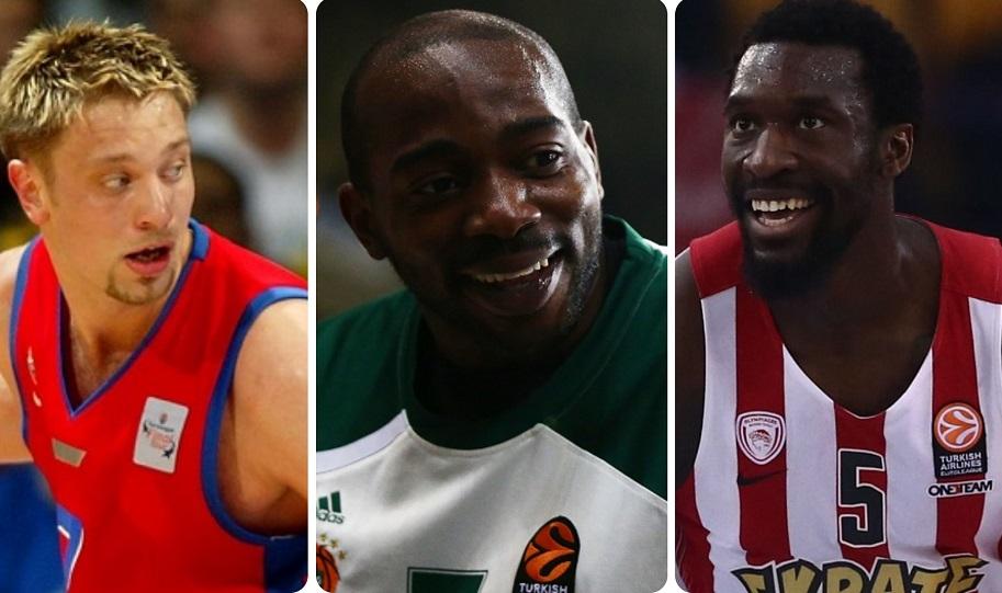 Δέκα top μπασκετμπολίστες, βρες την εθνικότητα!