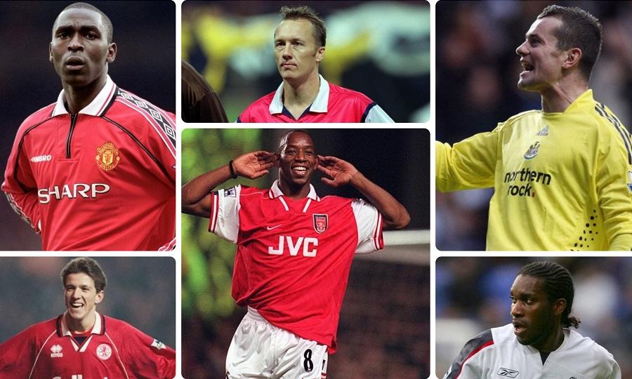 Αναγνωρίζεις δέκα γνωστούς παίκτες της Premier League;