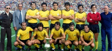 Αθλητικές Ιστορίες: ΑΕΚ 1978 – Το τρακάρισμα, τα γαλακτομπούρεκα και… ο ξεχασιάρης!
