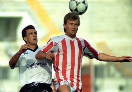 Γνωρίζατε ότι… ο ΟΦΗ έκανε το 1990 εναντίον του Ολυμπιακού την μεγαλύτερη ανατροπή στην ιστορία του Ελληνικού ποδοσφαίρου;