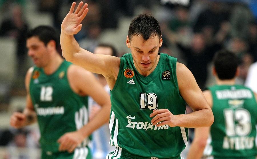 Δέκα θρύλοι του ευρωπαϊκού μπάσκετ. Θυμάσαι πότε αποσύρθηκαν;