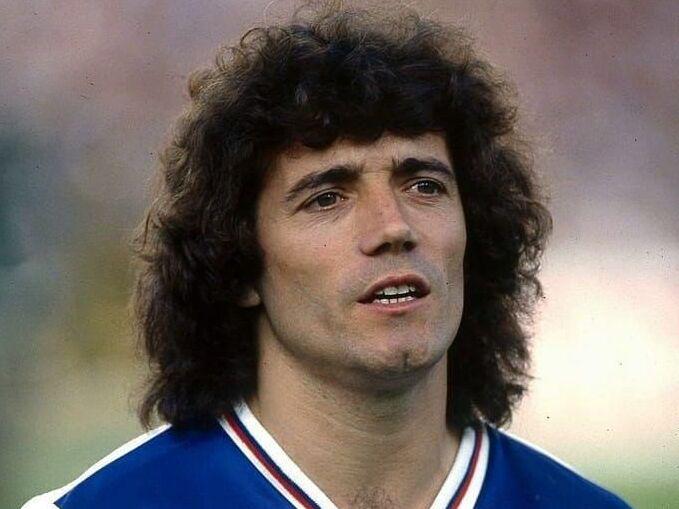 Θυμάσαι τους μαλλιάδες του Παγκόσμιου ποδοσφαίρου;